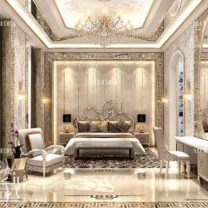 Interior Design for Villa