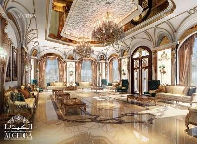 Majlis interior design