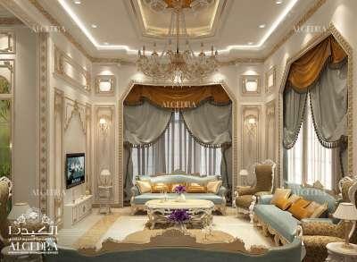 majlis design in uae