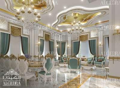 Men majlis design interior