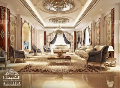 men majlis sitting room design