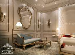 Bedroom Interior Design Decor
