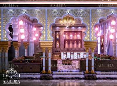 beautiful Majlis Design Interior
