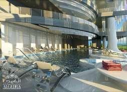 Spa Interior Design