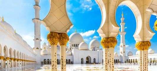 كيف تتم عملية تصميم المساجد