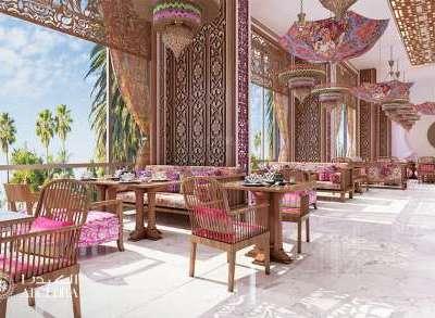 أفكار تصميم داخلي مطعم