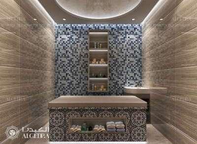 Spa hospitality design