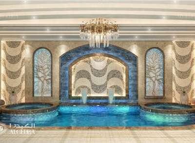 Spa designs UAE