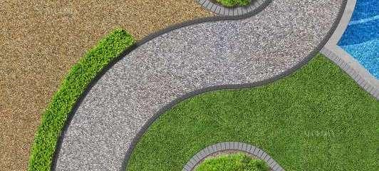 أفكار تصميم حدائق المنزل الخارجية