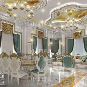 Majlis Dining Design