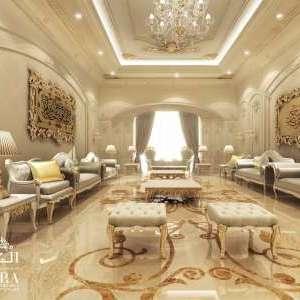 Majlis Hall Design 2