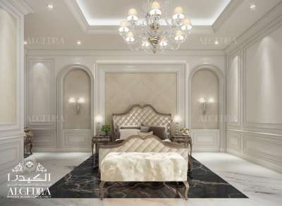 small master bedroom interior design