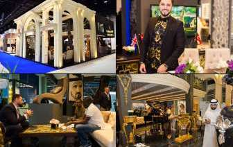 Interior Design Exhibition Dubai