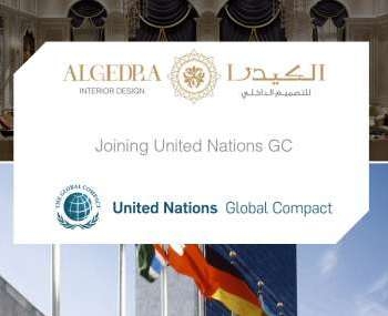 ALGEDRA Group CEO announces joining United Nations GC and Commitment to its 10 principles