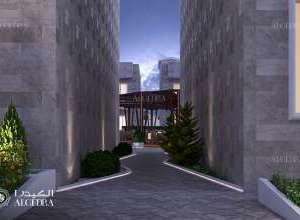 BeladBont Architecture