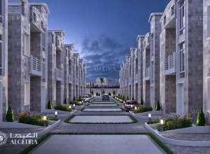 BeladBont Resort Architecture