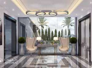 Entrance Design Project