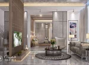 interior design for villas