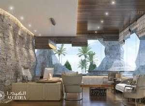 Interiors Dubai