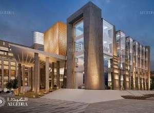 Bank Architect Work