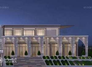 Malls Architect Design Dubai