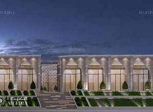 Malls Architect Design