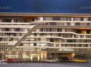 Hotel Design Architecture Project