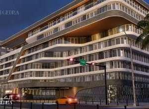 Hotel Design Architecture Dubai
