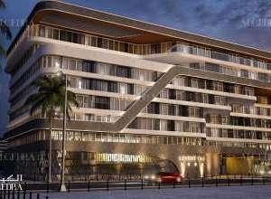 Luxury Hotel Design Architecture