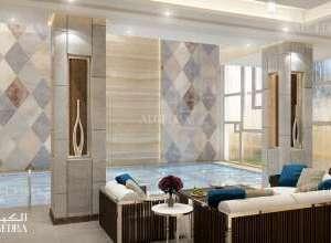 Beautiful Villa Sitting Design