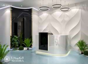 Luxurious Clinic Design