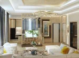 Deluxe Villa Interior Design