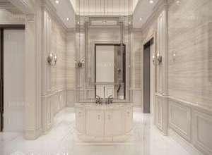 Deluxe Villa Interior Dubai