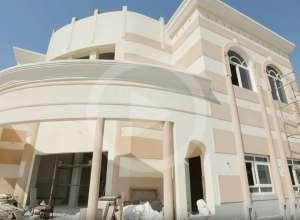 Design of Classic Luxury Villa part 1