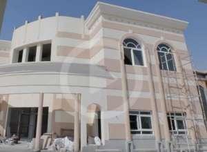Design of Classic Luxury Villa part 2