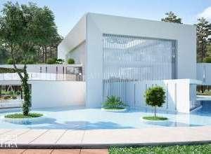Floating Villas Architecture Design