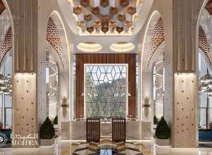 Beautiful Lobby Designs