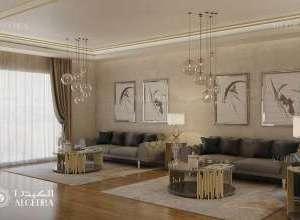 Interior designs houses