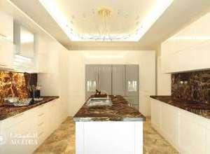 Decor for villas