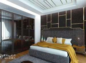 Bed rooms decorations