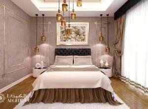 High-end villa designs