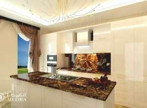 Decorative Villas