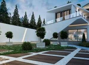 Villa Architecture Design Dubai