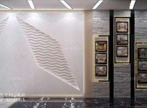 executive office interior design