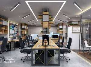 interior design office inspiration