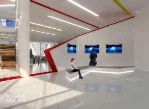 Office Design Dubai