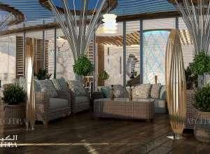 Penthouse beautiful Landscape Design
