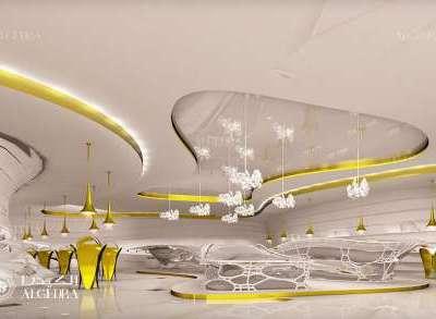 تصاميم متجر مجوهرات
