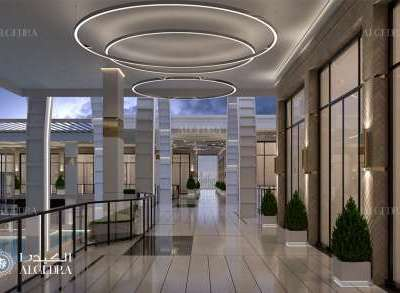 Malls Design