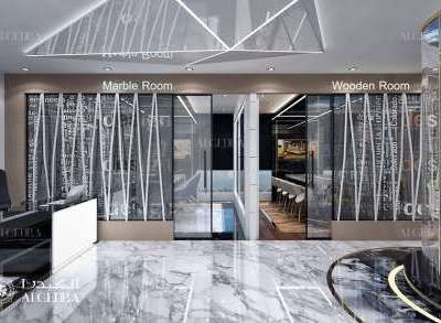 office interior design firm